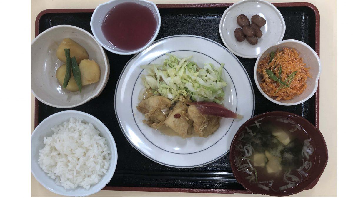 一人暮らし高齢者の食事会-ヘルスメイト宮前が食事作り