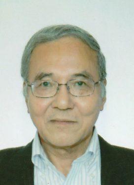 宮本地区副会長笠井氏