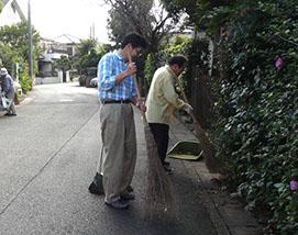 道路清掃-1
