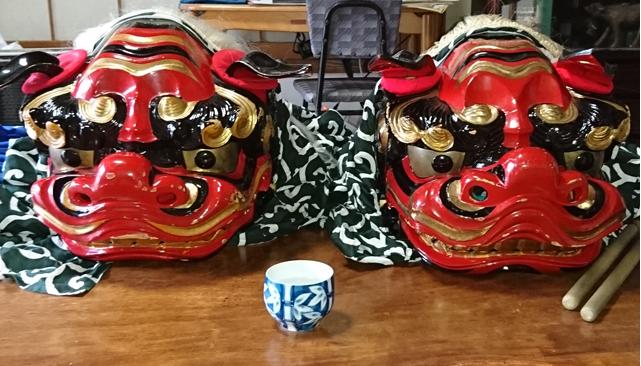 【初詣】新年のご祈願は馬絹神社で