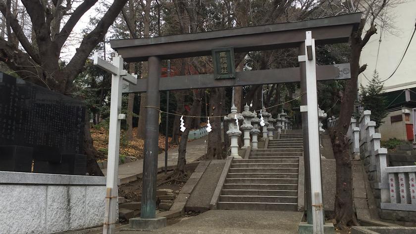 令和二年 お正月は馬絹神社で